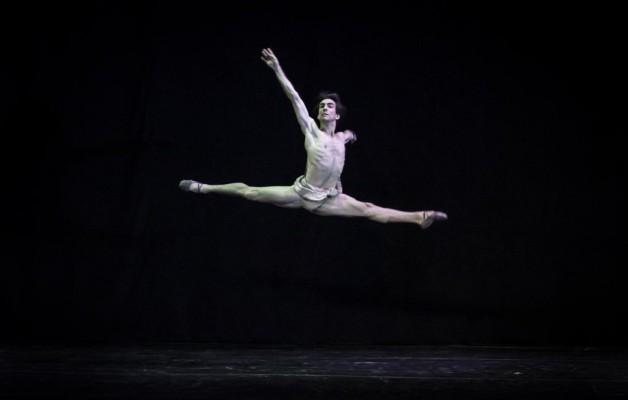 "Juan Pablo Ledo presentarà ""Gala de Ballet & Tango"" en el Metropolitan"