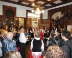 El Museo de la Emigración Gallega abre sus puertas en La Noche de los Museos