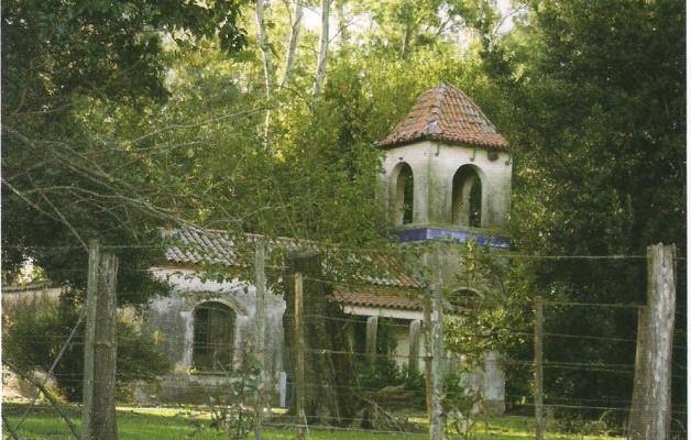 El Banco Provincia y los Pueblos. O´Higgins, una localidad con historia y encanto