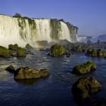 Foz do Iguaçu. Crédito: Embratur