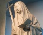 El mausoleo de Mama Antula fue declarado sepulcro histórico