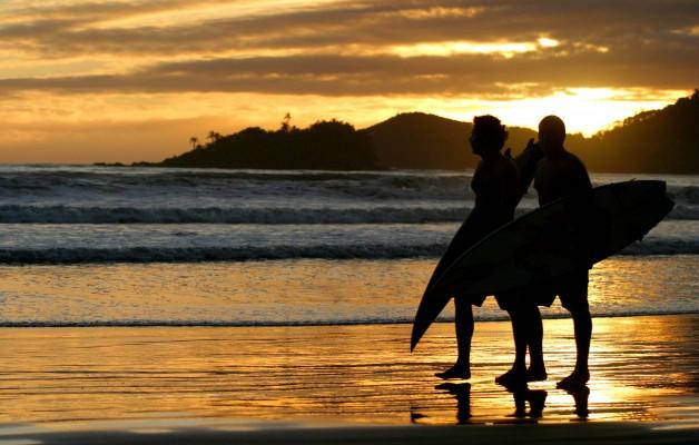 Brasil espera a los turistas en el verano
