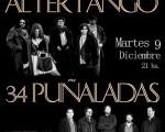 Altertango y 34 puñaladas en el X Festival del Torquato Tasso