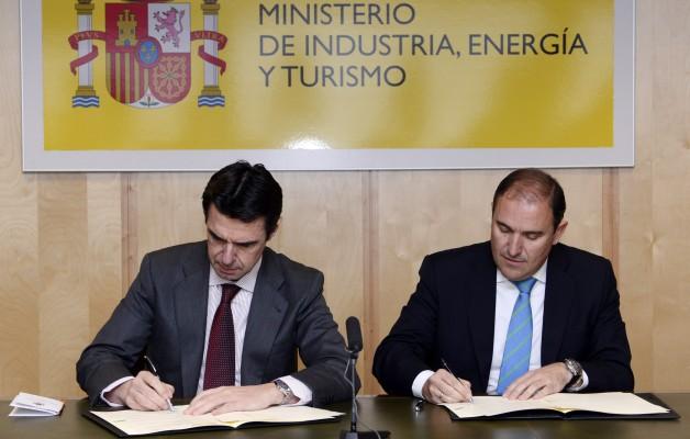Paradores firmó un convenio con Ciudades Patrimonio de la Humanidad