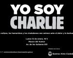Yo soy Charlie, en el Museo del Humor 