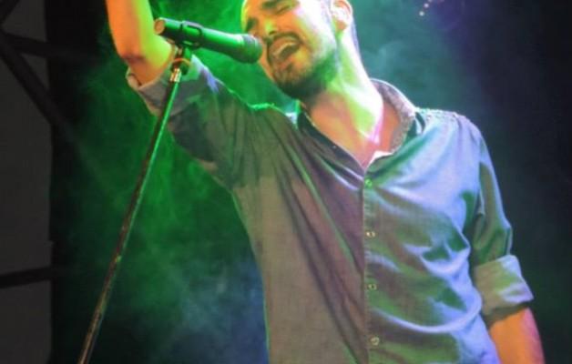 Abel Pintos actuará en el Festival Provincial del Turismo en San Luis