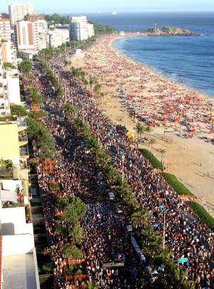 Carnaval de Rua Rio