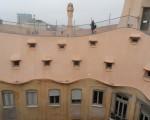 La Pedrera y el estilo de una familia burguesa de Barcelona