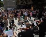 Comienza la Segunda Semana de las Milongas en la Ciudad de Buenos Aires