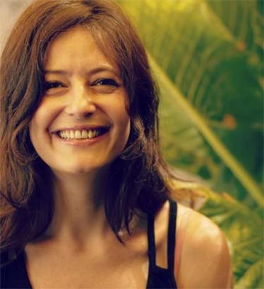 Licenciada Ana García Clerc 
