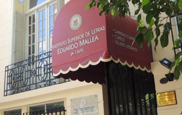 El curso trimestral de Oratoria Dinámica se dicta en el Instituto Mallea