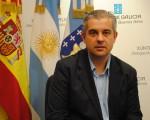 Alejandro López Dobarro mostrará el Partido Popular en el exterior