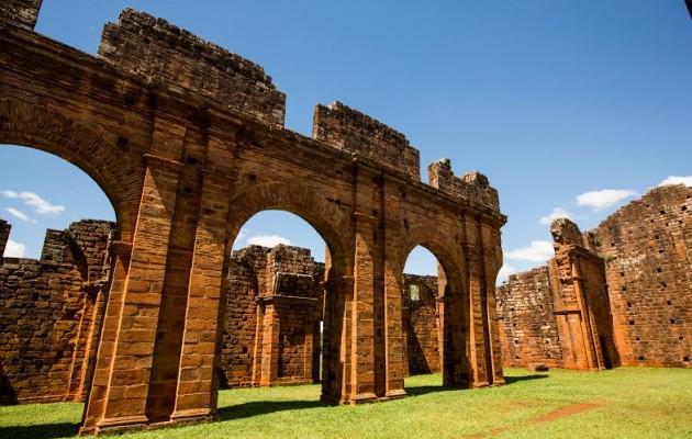 San Miguel de las Misiones, fue declarado Patrimonio Histórico y Cultural de la Humanidad