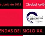 """El CICOP y el Museo del Banco Provincia convocan a las  """"Jornadas de viviendas del Siglo XX"""""""