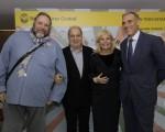 Verano italiano en Buenos Aires, fue presentado por Hernán Lombardi