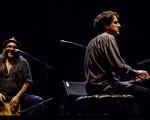 Minino Garay & Baptiste Trotignon Dúo, actuarán en el Auditorio Belgrano