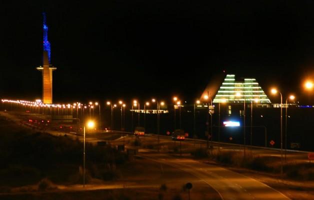 San Luis Inspira los recorridos por sus hitos arquitectónicos