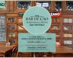 El Bar de Cao, lanzó un concurso de poesía lunfarda