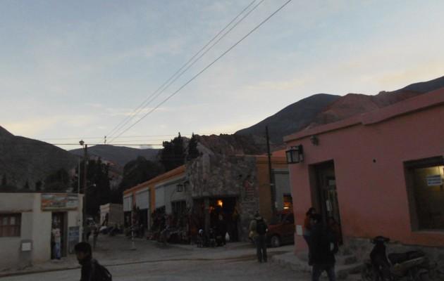 """En Jujuy, el ritual de la Pachamama ofrece ceremonias de entrega a la """"Madre Tierra"""""""