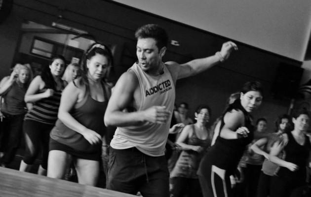 Osky Geoffroy, combina pasión, amor y alegría en sus coreografías