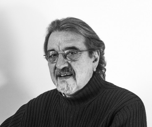 Enrique Madia