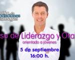La Xunta de Galicia patrocina el curso de liderazgo y oratoria orientado a los jóvenes