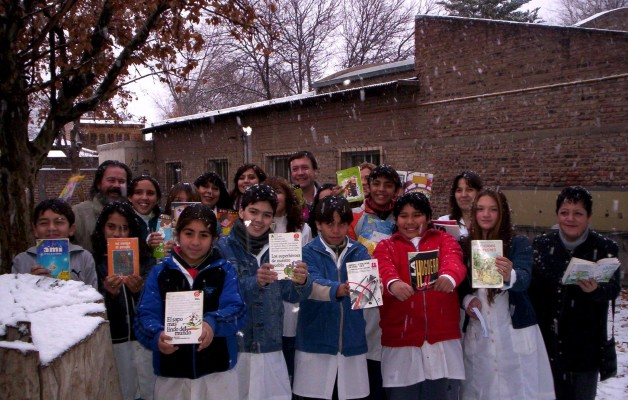 San Luis participará de la Maratón Nacional de Lectura