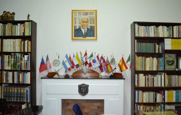 El Instituto Superior de Letras Eduardo Mallea dicta el curso de Edición de textos