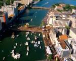 Recife, un destino ideal en el nordeste de Brasil