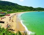 """""""Viva el verano más cerca. Venga a Brasil"""", invita a los turistas en FIT 2015"""