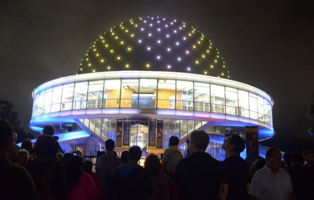 La Noche de los Museos abre sus puertas en la Ciudad de Buenos Aires