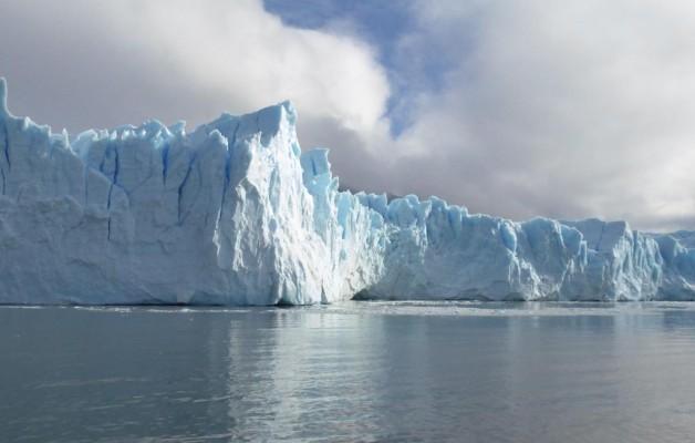 """""""El Calafate"""", es la puerta de entrada al Parque Nacional Los Glaciares"""