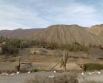 Purmamarca, en lengua Aymara, es el Pueblo de la Tierra Virgen