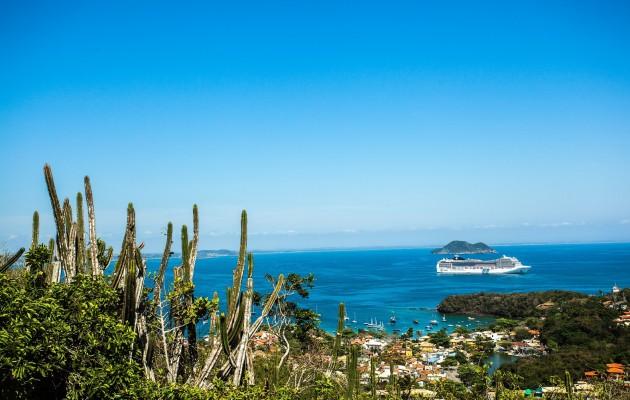 El Turismo de lujo en Brasil suma elegancia, naturaleza y sostenibilidad