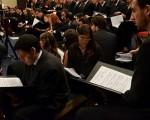 El Coro de Jóvenes actuará en la Basílica del Santísimo Sacramento
