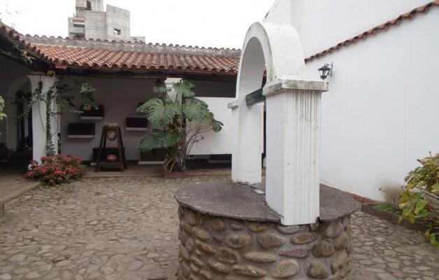 El Museo Lavalle fue declarado Monumento Histórico Nacional en la provincia de Jujuy