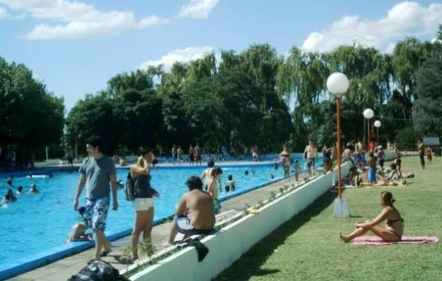El turismo elige a San Luis en las fiestas de fin de año