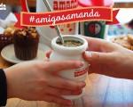 Ayres de Colón y Mate Bar Amanda, una propuesta tentadora para los huéspedes en el Verano 2016