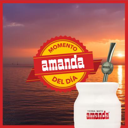 Momentos Amanda