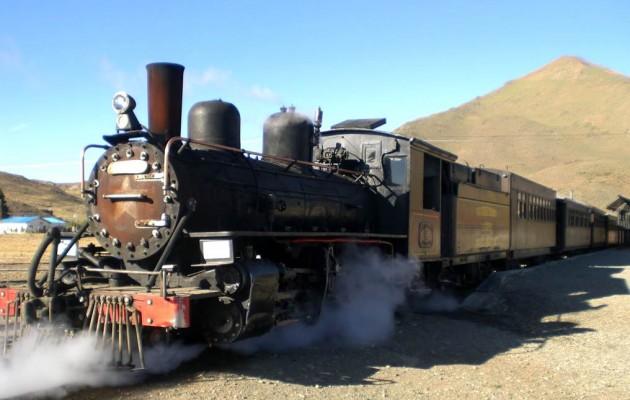 La Trochita, el viejo expreso patagónico fue declarado Monumento Histórico Nacional