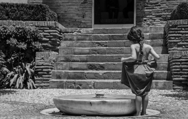 El concurso de fotografía El agua de al-Andalus promueve las rutas de El Legado andalusí
