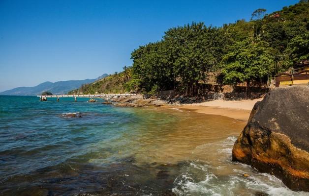El litoral de San Pablo ofrece playas y cascadas naturales