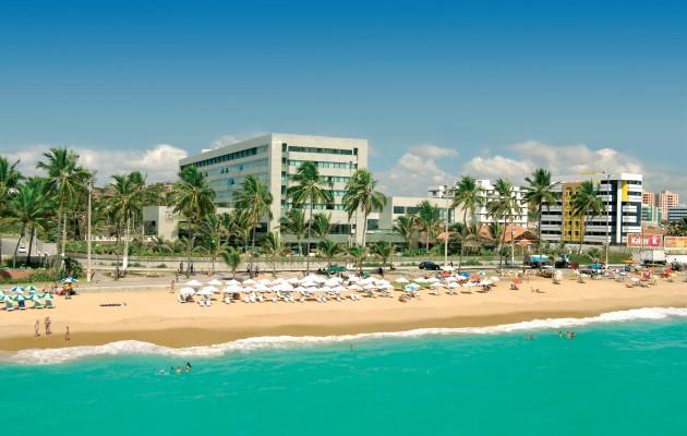 Los Hoteles Ritz de Maceio dan a conocer sus atractivos en Semana Santa