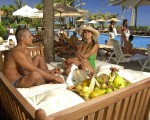 El Hotel Ritz Lagoa da Anta, ofrece estadías románticas de Luna de Miel