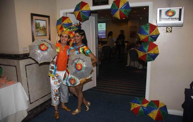 GOL acerca a los turistas argentinos a Porto de Galinhas