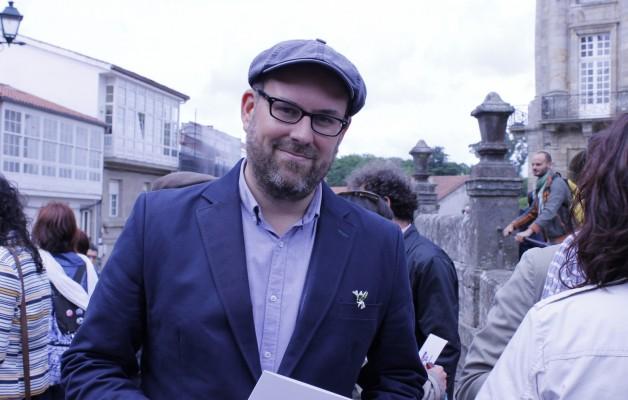 El alcalde de Santiago de Compostela visitará la Federación y el MEGA