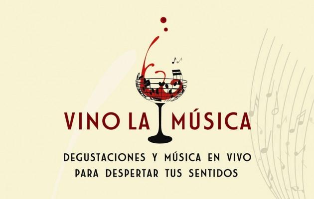 """Casa de Mendoza organiza el Segundo Encuentro del Ciclo """"Vino la Música"""""""