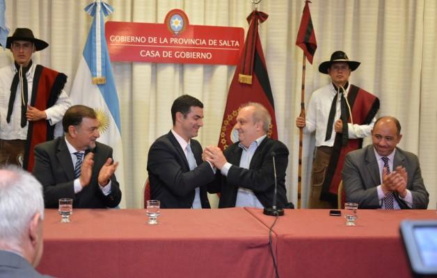 Tecnópolis Federal llegará a Salta