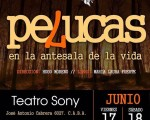 "La obra mendocina ""Pelucas, en la antesala de la vida"",  llega a Buenos Aires"