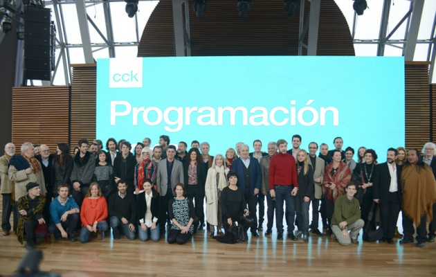 El Centro Cultural Kirchner presentó la programación 2016